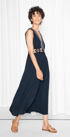 Maxi dress from Stories