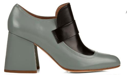Marni Block Heels