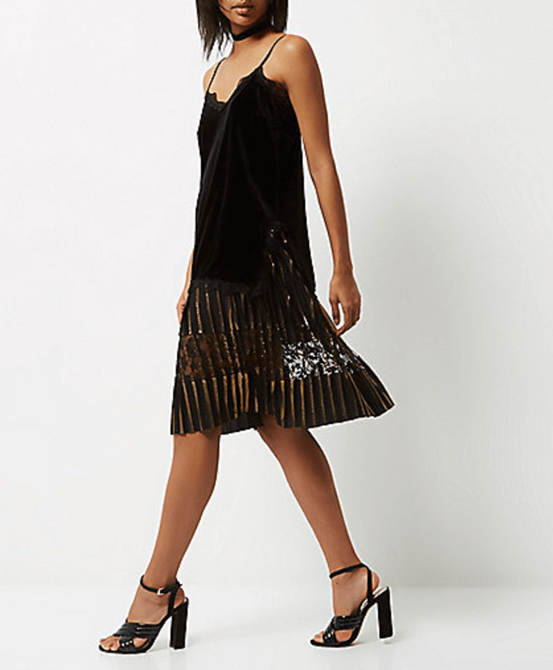 River-Island-Styled-Gold-Skirt.png