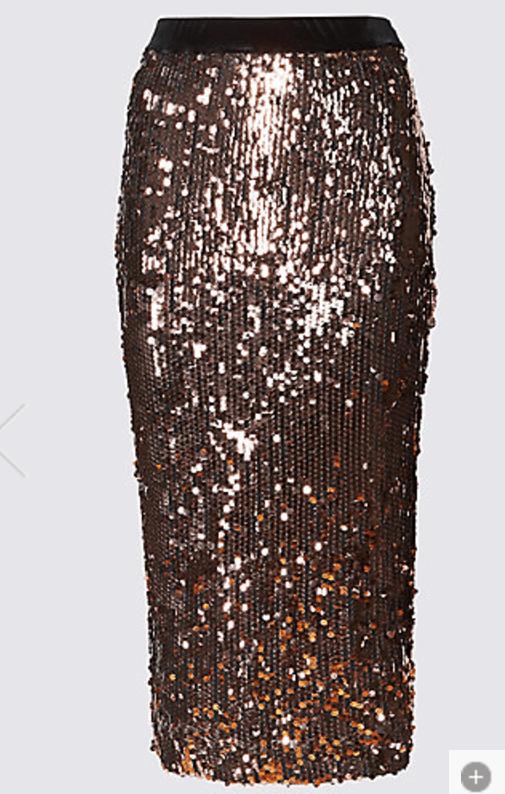 per-una-bronze-skirt