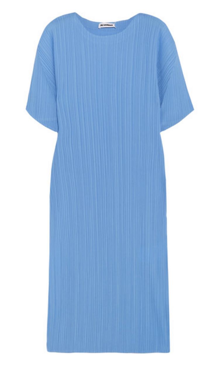 Jill Sander dress