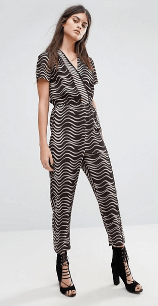 All Saints jumpsuit