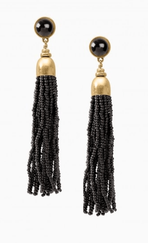 Stella and Dot earring