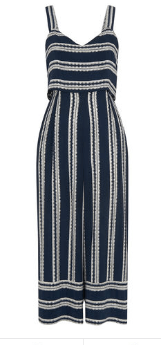 Whistles Lucy stripe