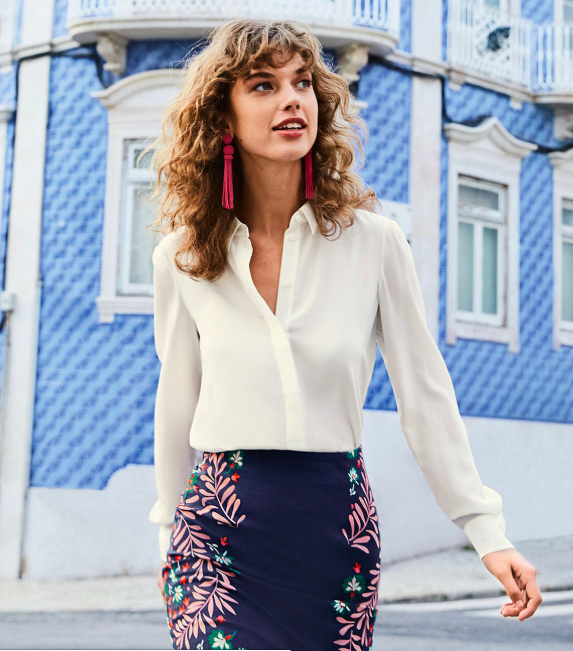f59dd9d65d8 The 5 KEY Items for a Smart Casual Work Wardrobe