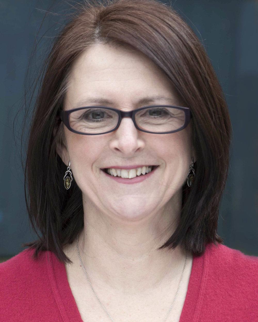 Lewes Osteopath Mandy Fischer