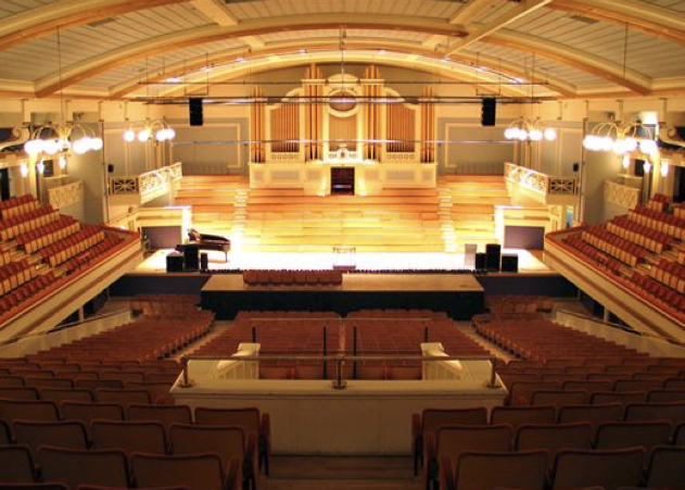 LEICESTERDEMONTFORD HALL4TH MARCHCLICK TO BOOK -