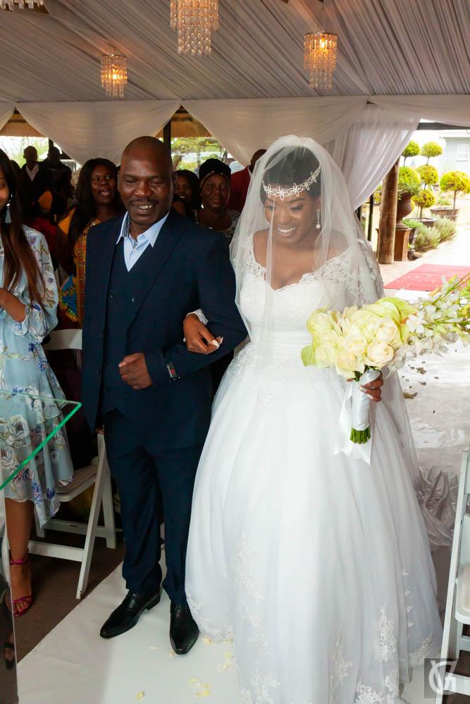 Samkeliwe Decent S Wedding At Thandana Durban Johannesburg