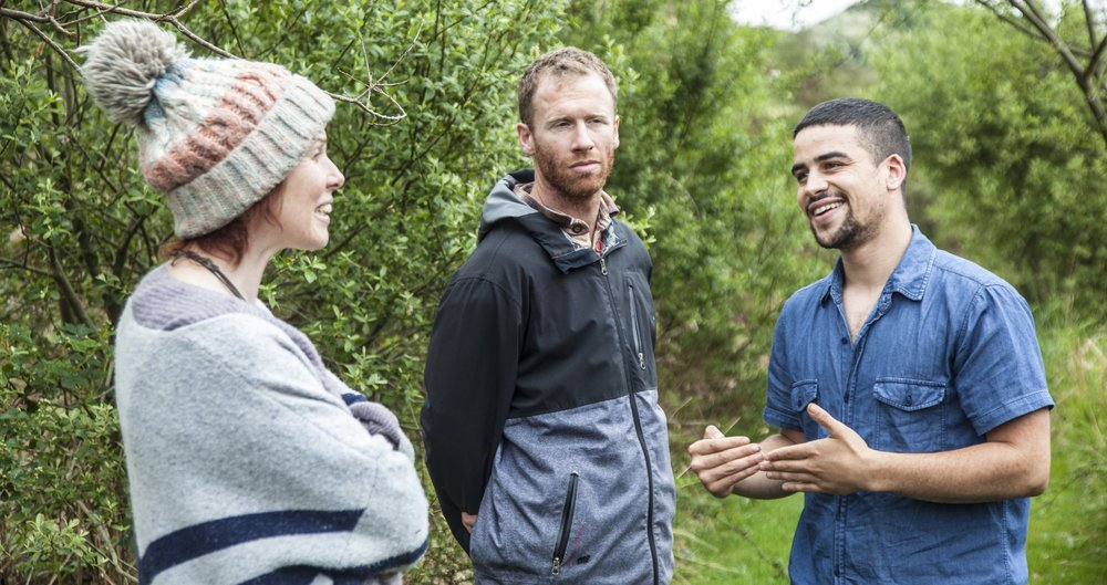 Founder - Adam Afoullouss grew up in Ireland, but also has roots in Morocco, in his early days he trained as a mechanic but later found his passion for the natural world.Finding out about Permaculture ignited his passion and lead him to complete a two-year qualification in Sustainable Horticulture and Permaculture in Ireland. He then went on to study with the main qualifying body, the Permaculture Research Institute of Australia and leading teacher in this field, Geoff Lawton owner of PRI Australia. Adam successfully completed the Internship program and qualified for the International Permaculture Project Management Certificate, he is also a qualified Consultant/Designer and recently completed the last steps to qualify and register as a PRI accredited Permaculture Teacher.Adam has gained valuable experience managing a place like Zaytuna farm, Co teaching and facilitating plenty of courses and learned from many experts in their field from all over the world, like Paul Taylor, Graham Bell and David Spicer.Adam is passionate about what he teaches and will make any classroom engage and get excited about even dense learning material.