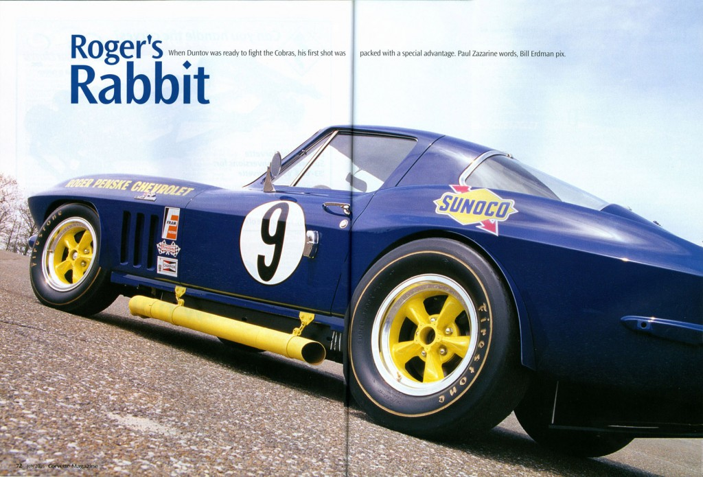 CorvetteMag#9L88SPD1&2