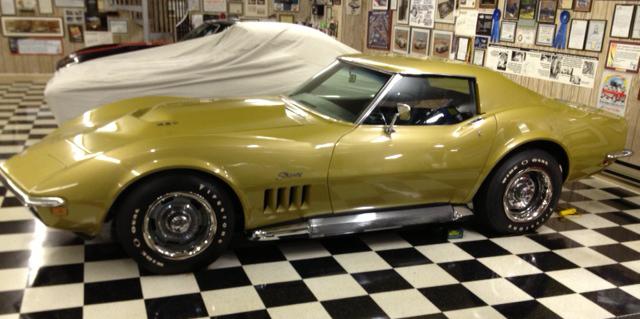1969 L88 2