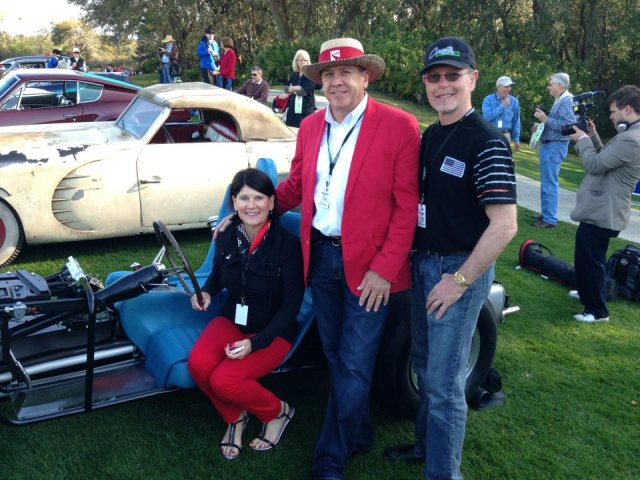 phoca_thumb_l_lori yager mike yager and kevin mckay at the 2013 amelia island concours delegance