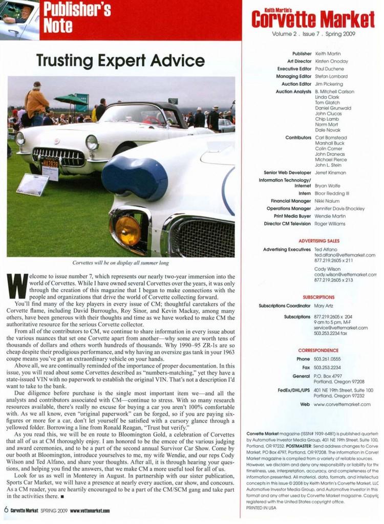 CorvetteMarketSp09_2