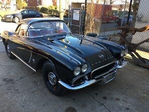 Restoration Portfolio — Corvette Repair Inc  — America's Premier