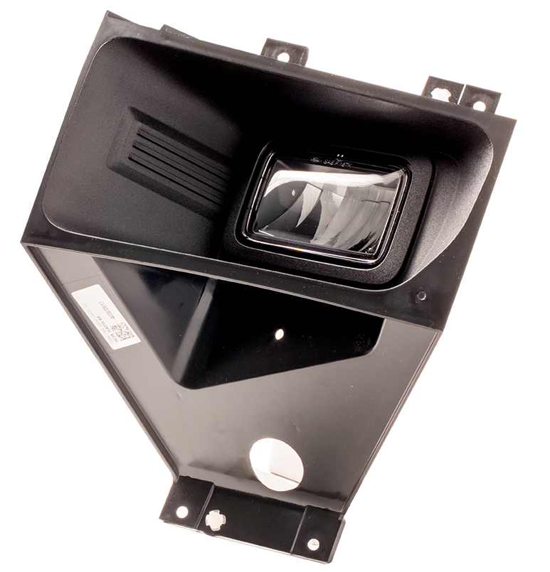 F150/F250 LED Fog Lamp