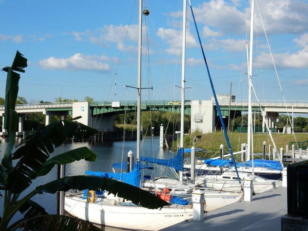 LaBelle Wharf