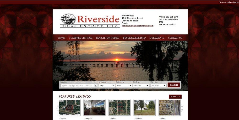 Riverside Real Estate Inc