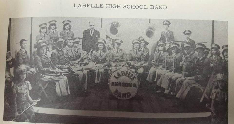 LaBelle Heritage Museum