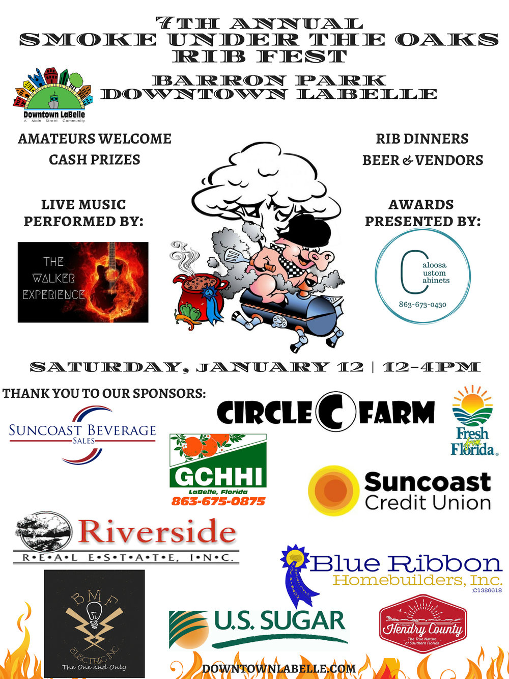 SMOKE UNDER THE OAKS RIB FEST poster vertical 010919.jpg