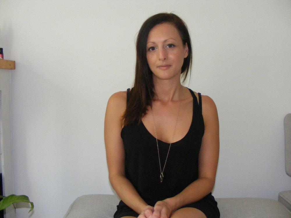 Liz Stowell Jewellery Designer
