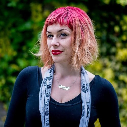 Feminartsy - Profile – Jess De Wahls