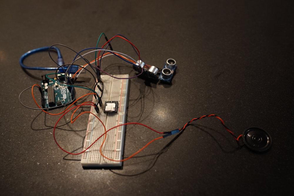 Primary Circuitry