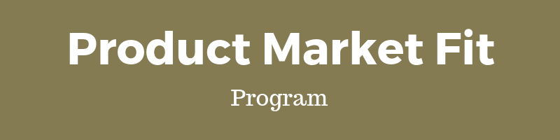 Unsure of your ideal customer profile and your product's fit in the market? Let our experts take the competitive and market research off your plate in this 90 day program