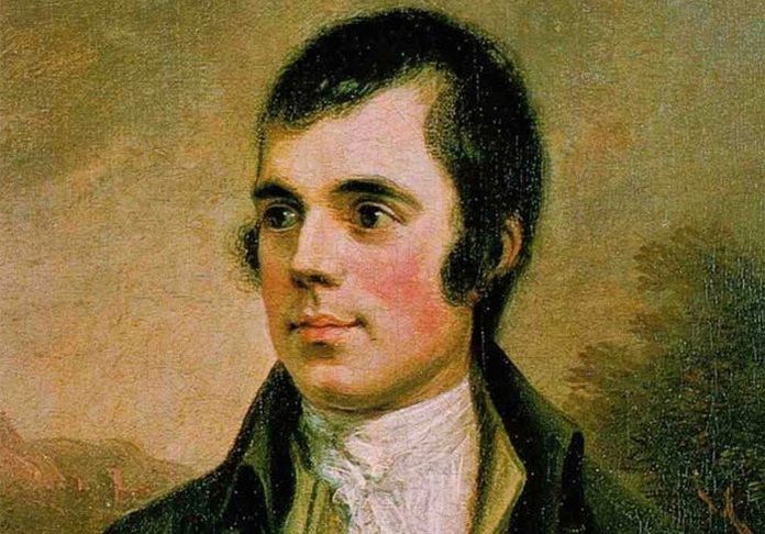 Celebrate Burns Week with us   Including Scottish Specials and folk music all weekend   Find out more