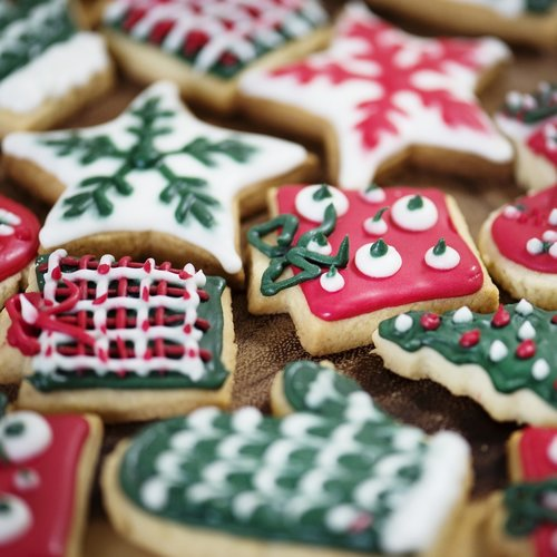 Festive Lunches -