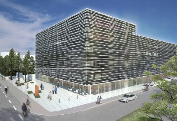 Østensjøveien 27 - Oppdragsgiver: NCC Construction ASNytt hovedkontor for NCCVår entreprise: Sanitær, varme, kjøling og sprinklerEntrepriseverdi: 14.500.000