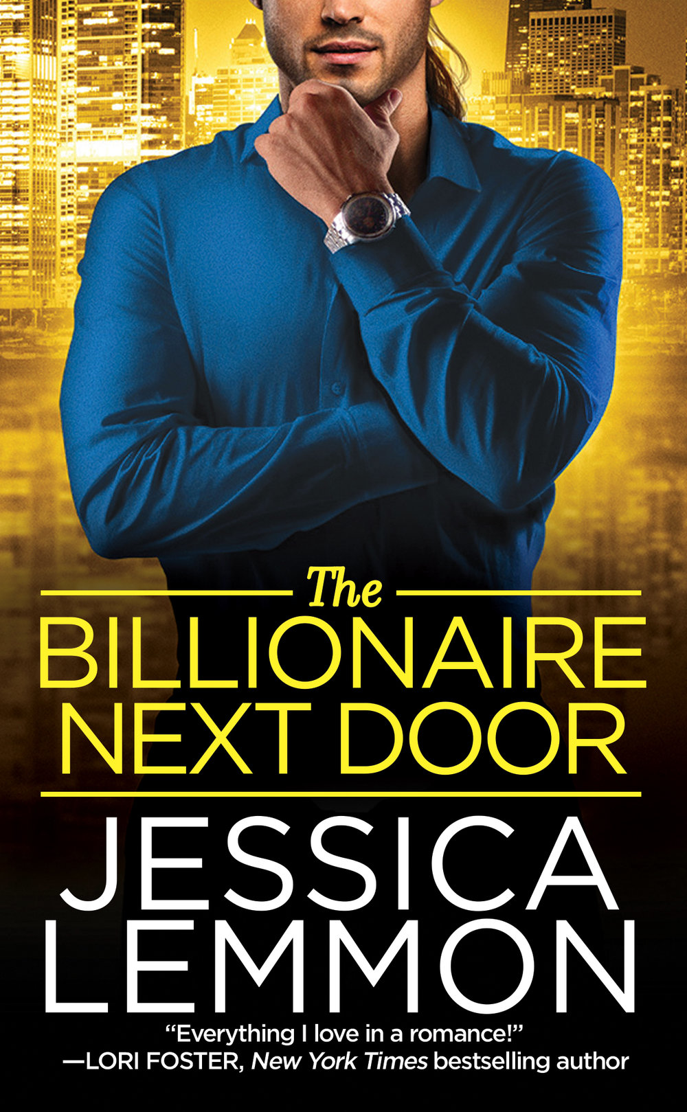 The Billionaire Next Door.jpg