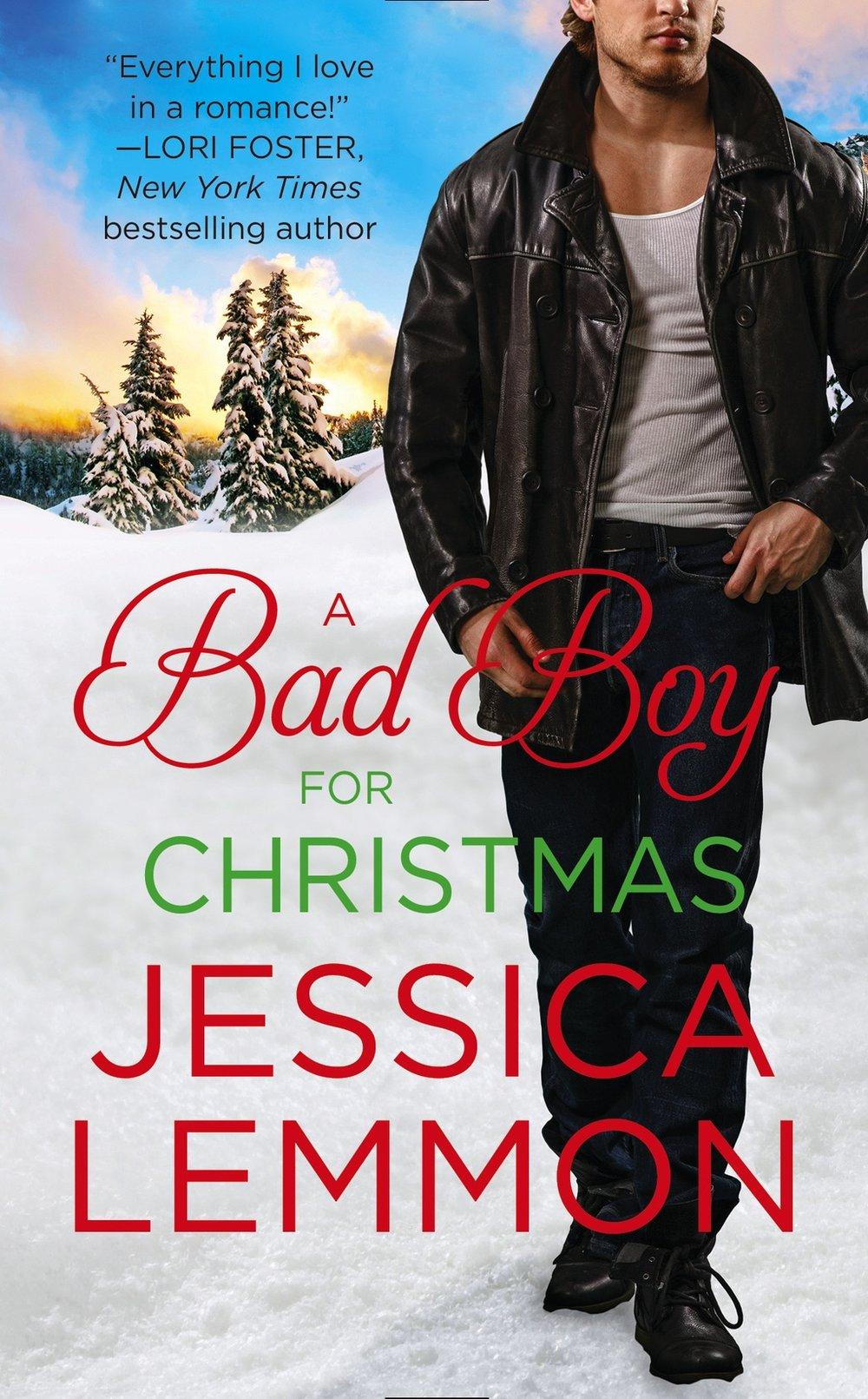 Bad Boy for Christmas.jpg