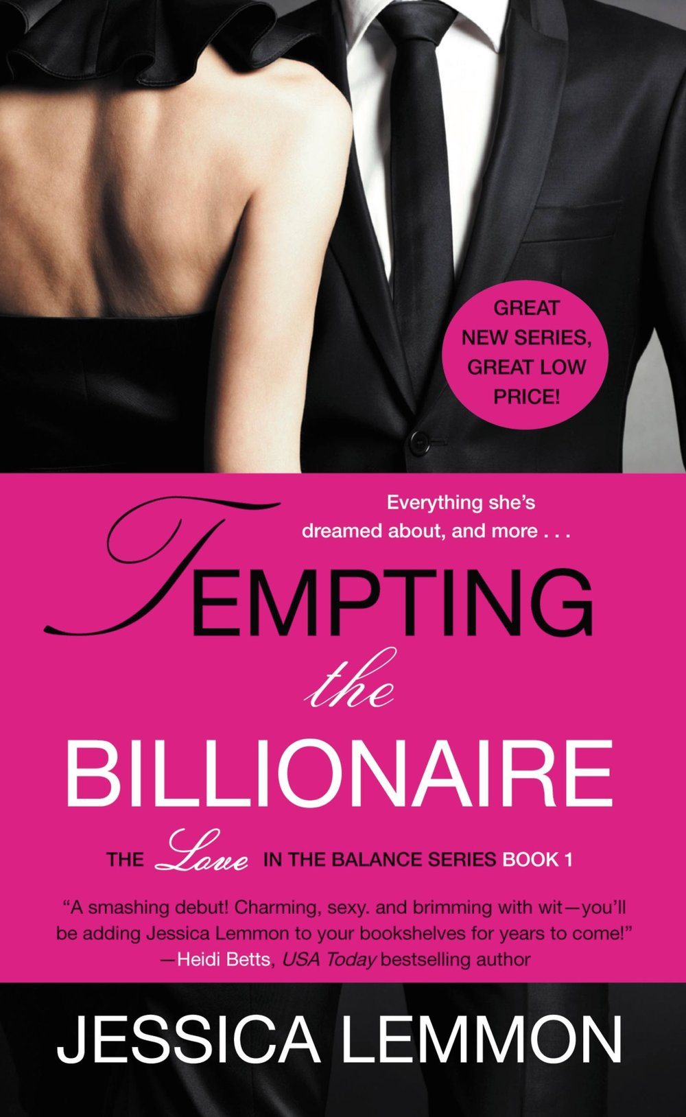 Tempting the Billionaire.jpeg
