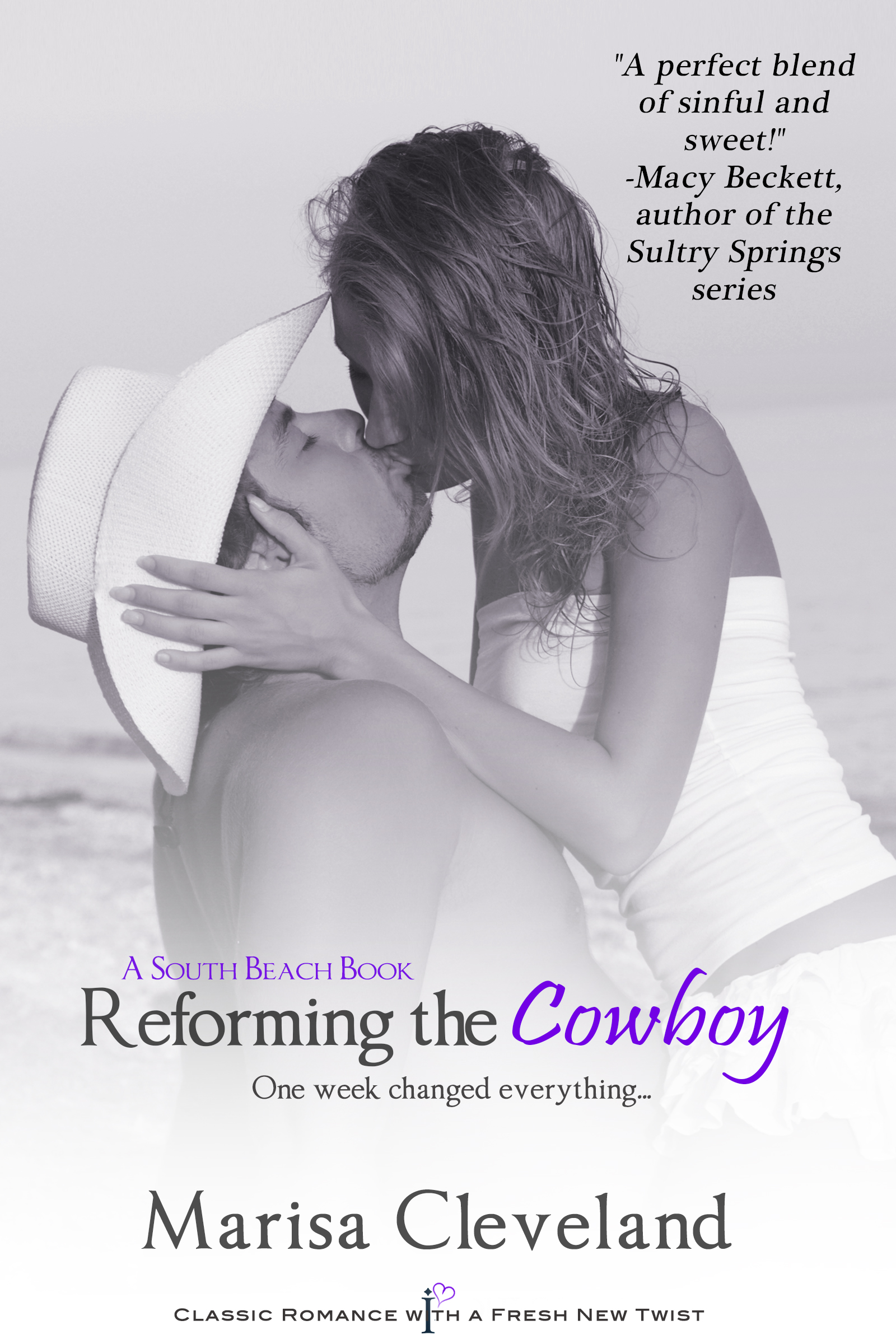 cover reforming the cowboy