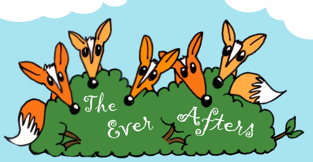 Ever After Foxes