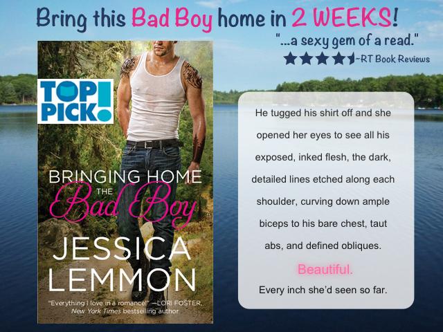 Bad Boy Promo Lake 2 weeks