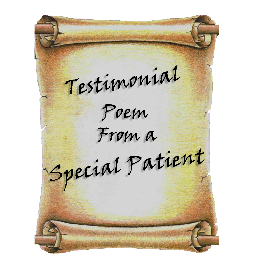Foot Doctor Bruce Blank Patient Testimonial