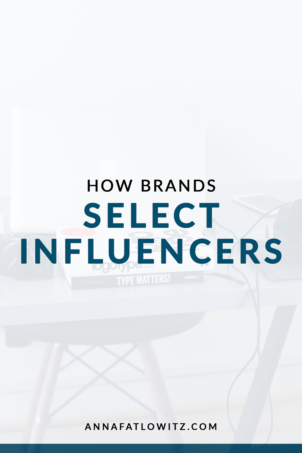 How exactly do brands select influencers? This is the age old question in the blogging community. Here are the actual things brands are looking for in influencers, not numbers.