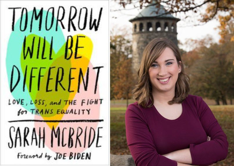 Tomorrow Will Be Different -