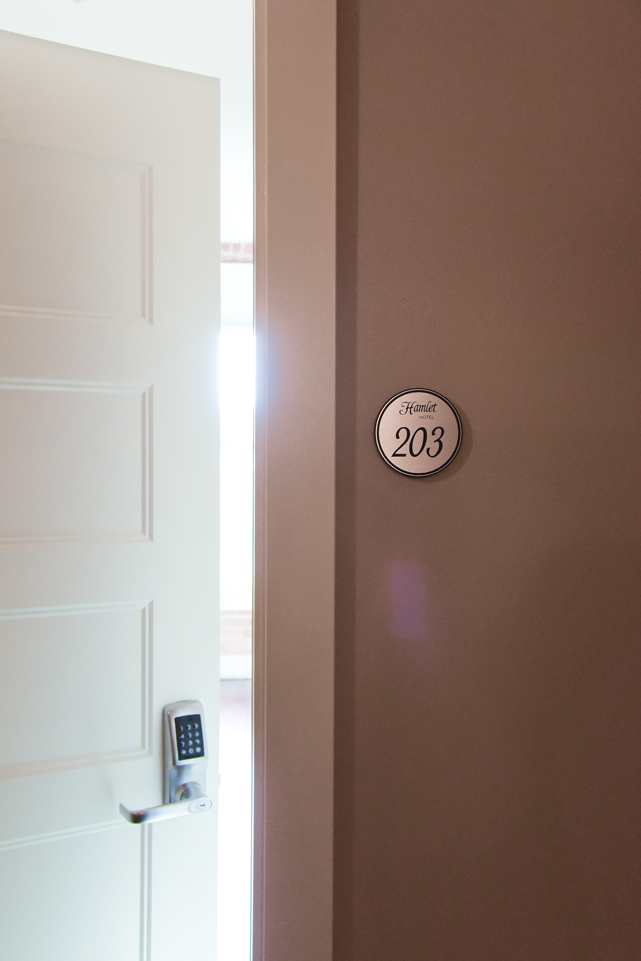 Suite 203 - its all yours!