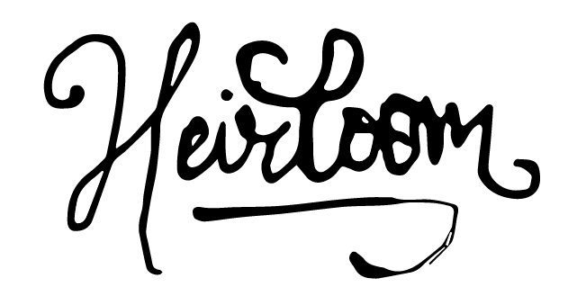 Heirloom - Crouch End