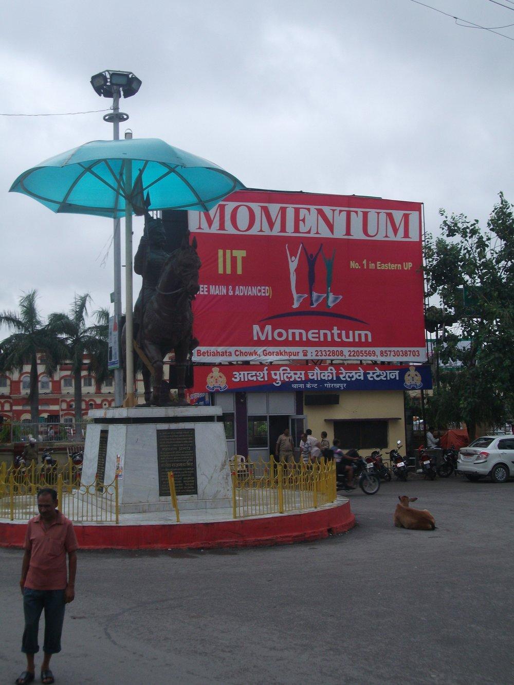 Central Gorakpur