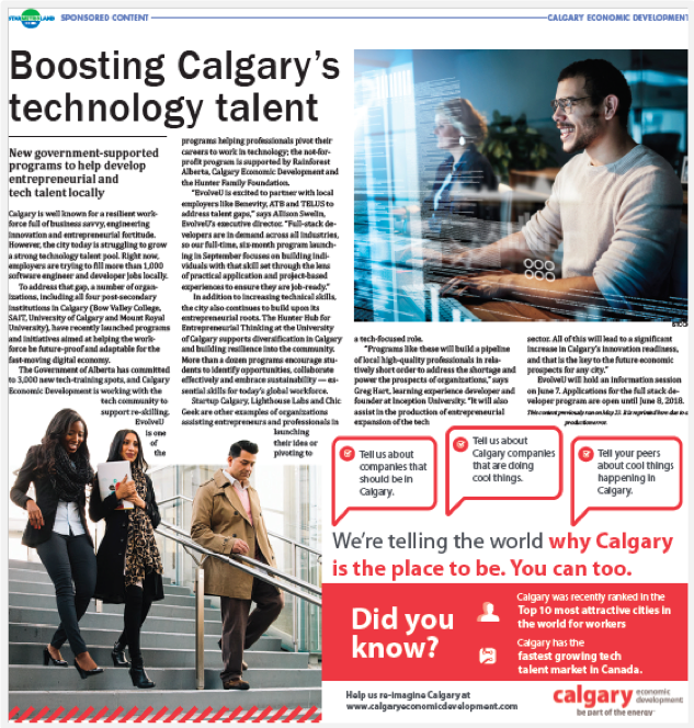 Boosting Calgary's Technology Talent (Metro - May 2018).png