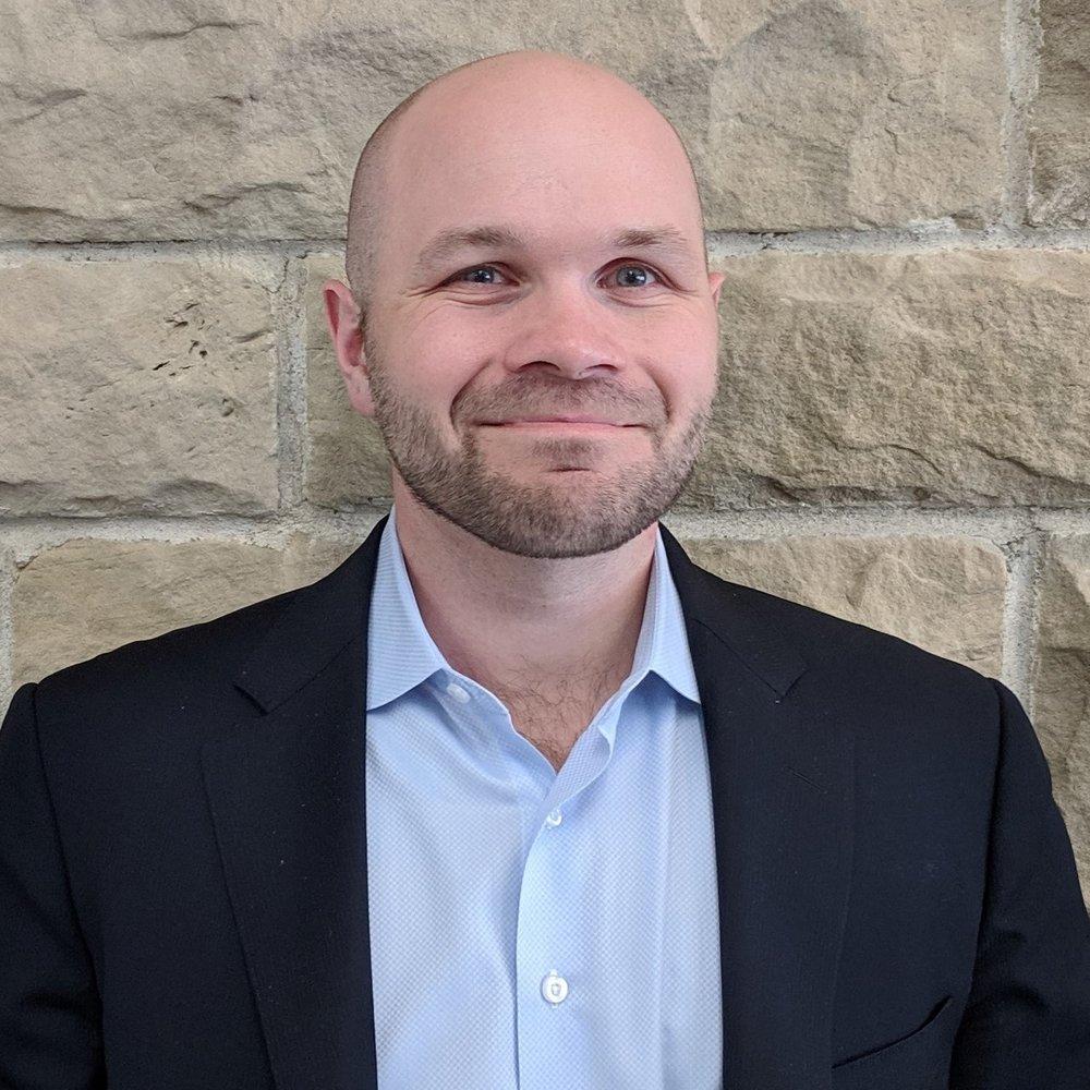 Zachary Novak (Full Stack Developer)