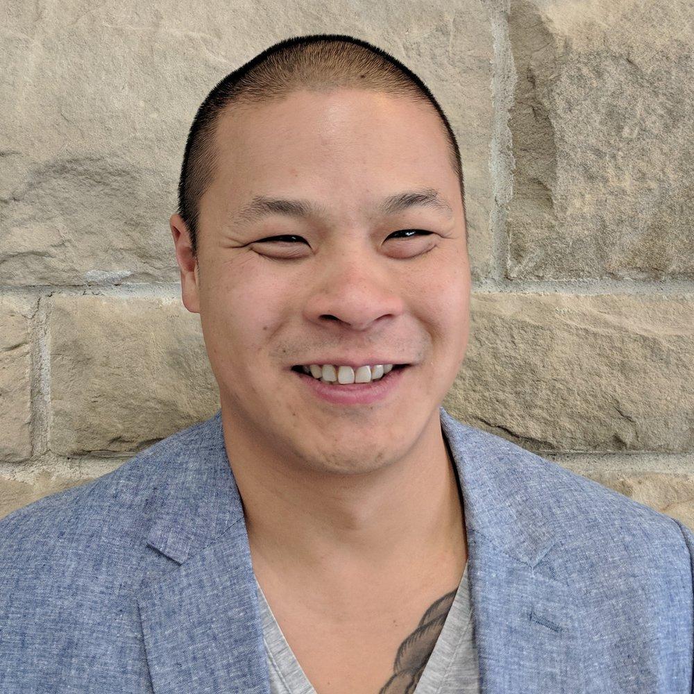 Jeff Kwok (Full Stack Developer)