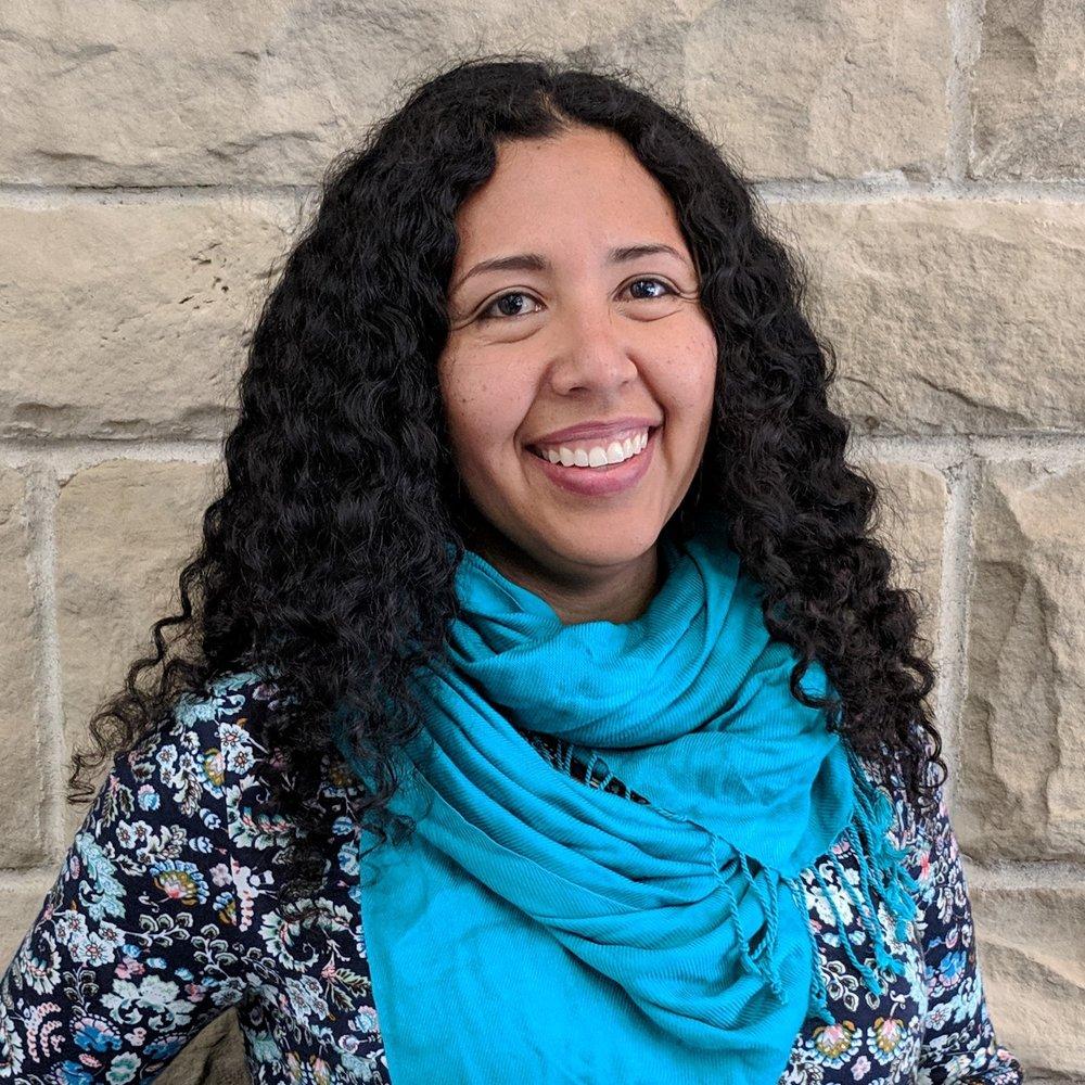 Ana Martinez (Full Stack Developer)