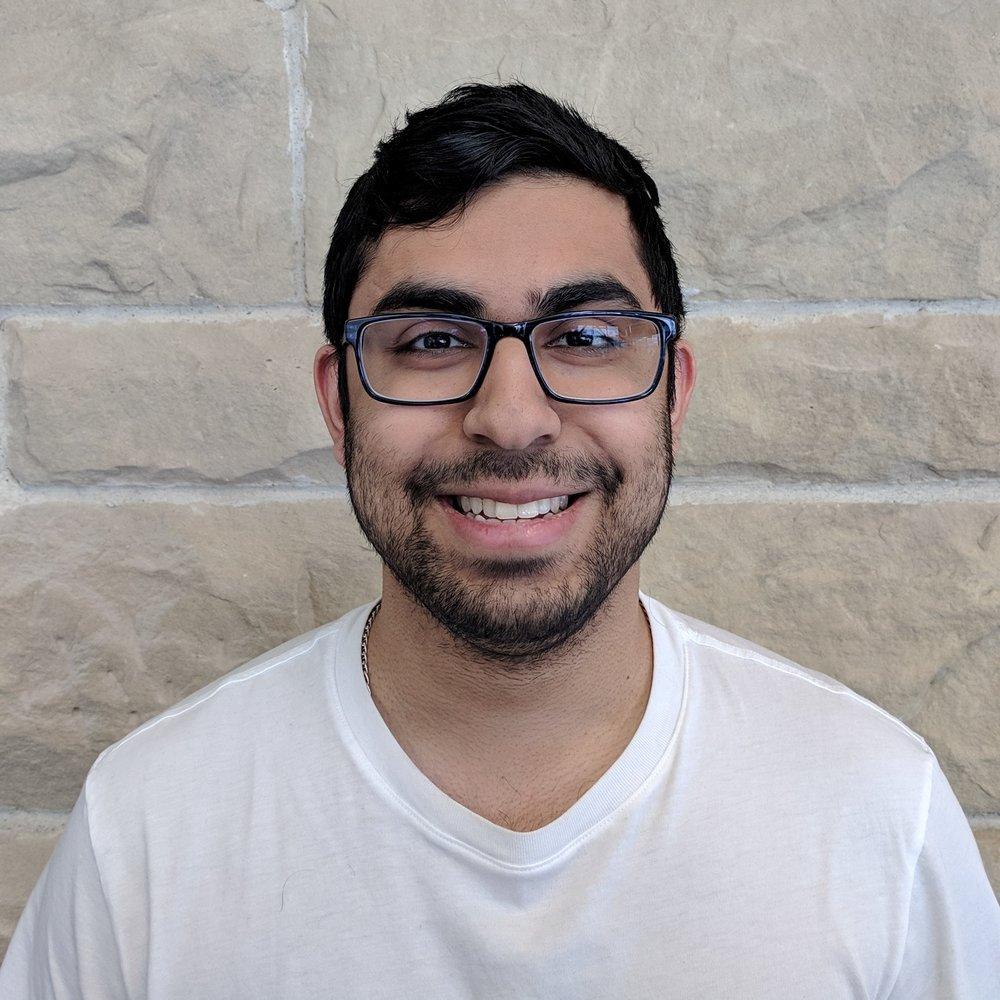 Anish Avasthi (Full Stack Developer)