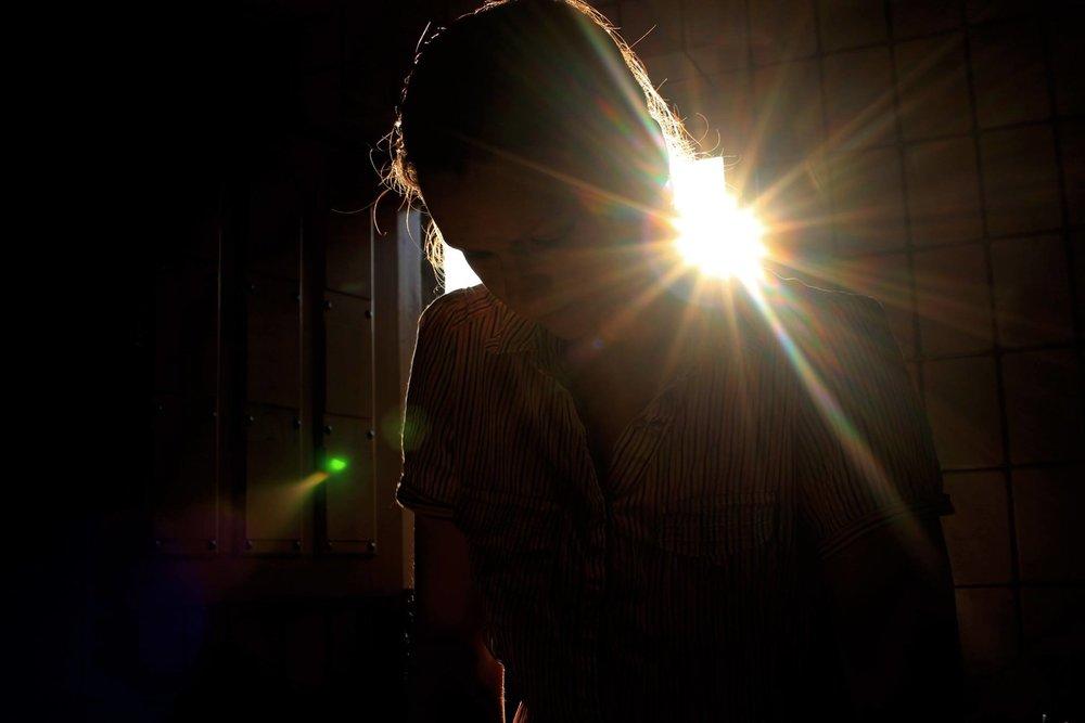 Svieta es el sol.