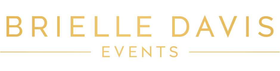 Brielle Davis Events: Maryland DC Virginia Wedding Planner