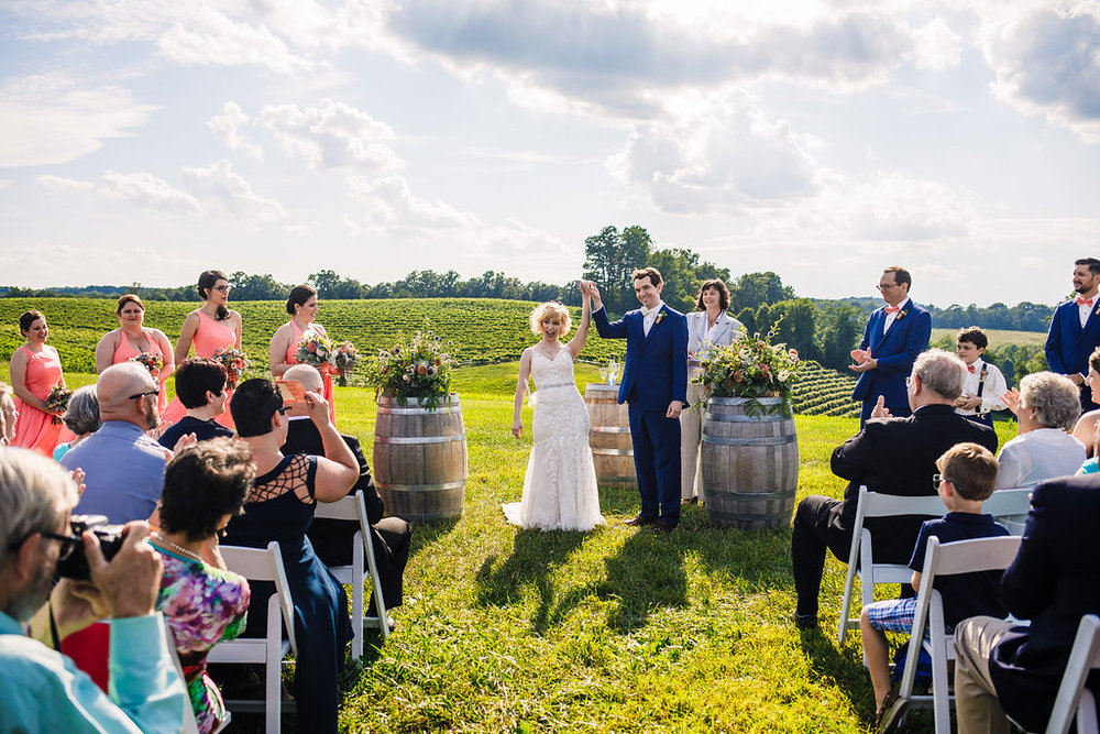 brielle-davis-events-photography-by-brea-linganore-winery-james-sarah-wedding-ceremony-recessional.jpg